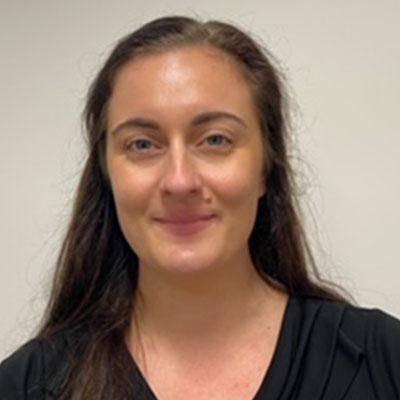 Georgia- Rae Carey Senior Receptionist